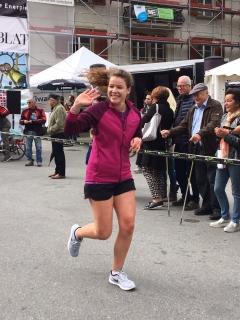 2-Stunden-Lauf Olten