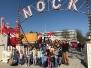 Besuch beim Zirkus NOCK