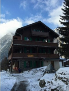 Haus-Skilager