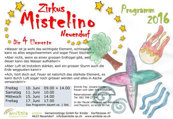 ZirkusProgrammJuni2016